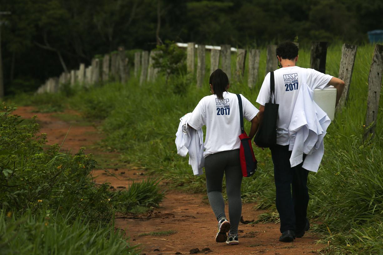 Projeto FOB em Rondônia: aprimorando a graduação e a pós