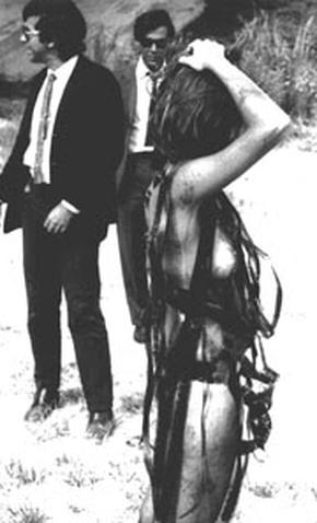 ZéZero, 1974, diretor Ozualdo Candeias - Foto: Divulgação