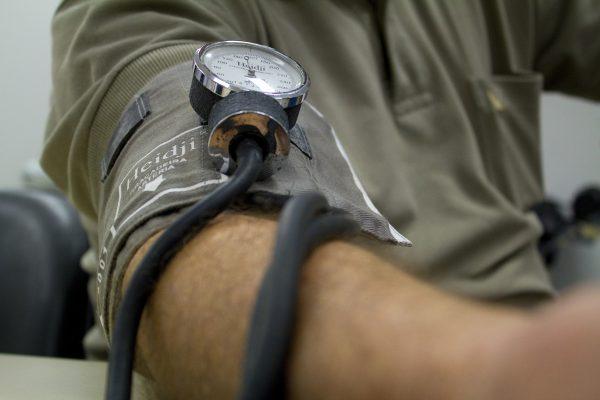 Pressão alta afeta 30% de adultos no mundo