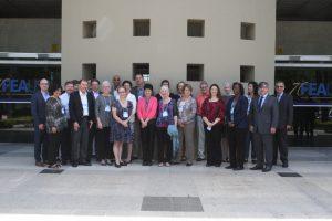 Simpósio da Pós-Graduação discute resultados de reunião de conselho internacional