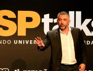 Professor Gustavo Justino de Oliveira (FD) - Foto: Cecília Bastos/USP Imagens