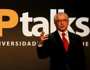 Professor José Álvaro Moisés - Foto: Cecília Bastos/USP Imagens