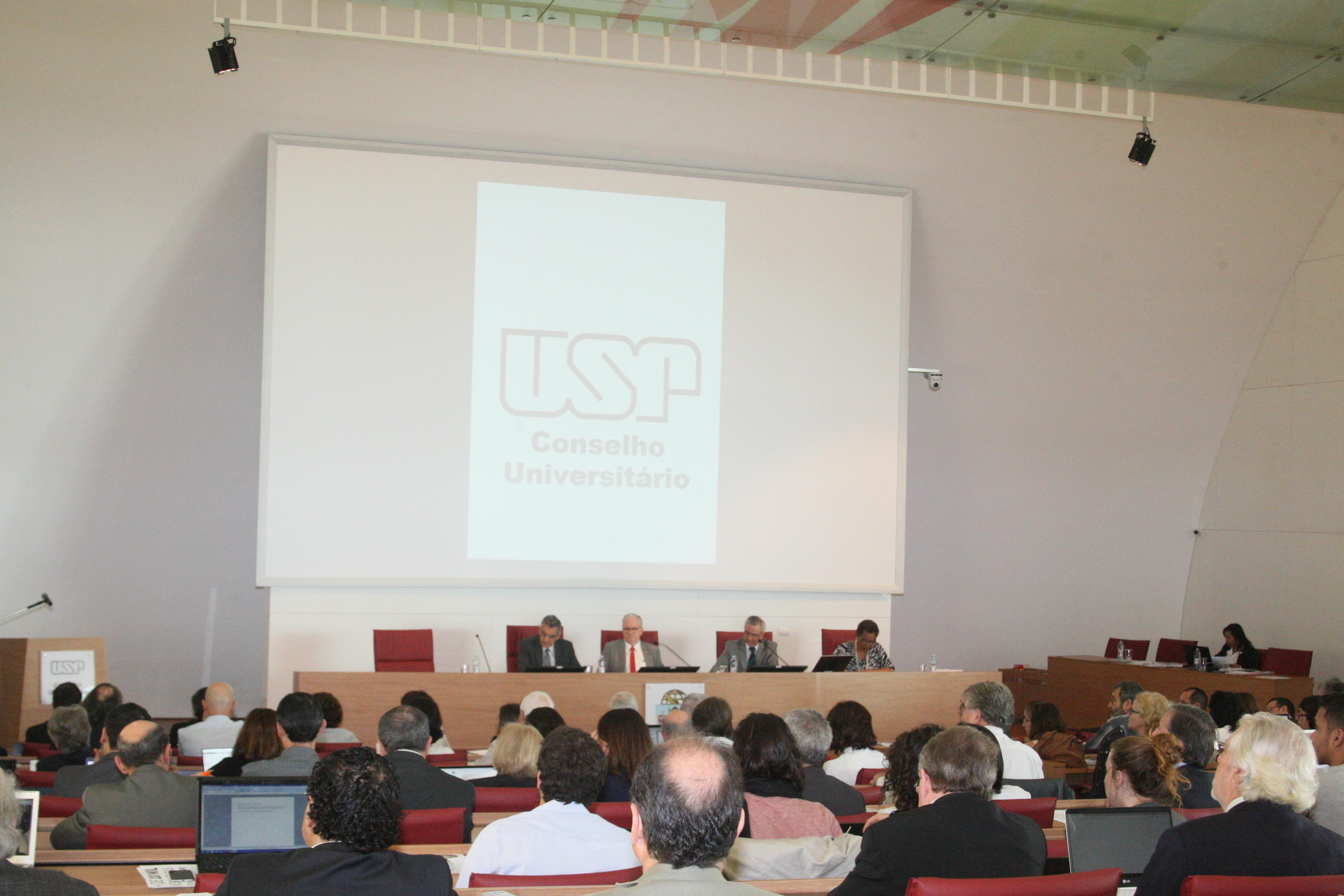 2016 07 13 Conselho Universitario