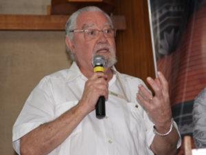 O professor Sérgio Henrique Ferreira era médico e farmacologista | Foto: Divulgação