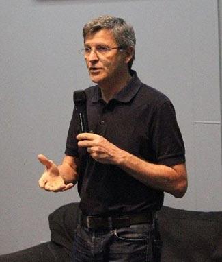 Consultor e conselheiro da Lupo SA Elvio Lupo | Foto: Keite Marques