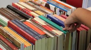 A eterna paixão pelos livros