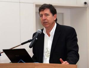 José Eduardo Krieger, pró-reitor de pesquisa da USP - Foto: Cecília Bastos/USP Imagens