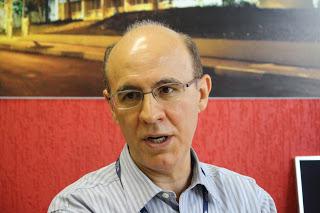 Para Osvaldo, as propostas apresentadas no artigo podem abrir novos caminhos - Foto: Assessoria de Comunicação do IFSC