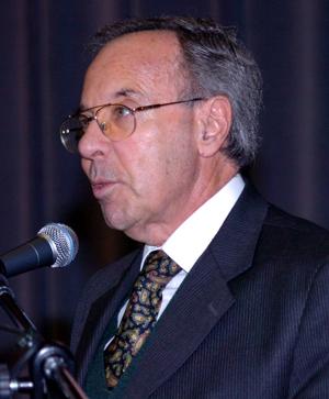 Tércio Sampaio Ferraz Jr. é professor aposentado da Faculdade de Direito