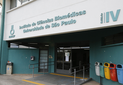 Instituto de Ciências Biomédicas da USP - Foto: Marcos Santos/USP Imagens