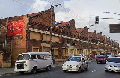 Prédio que abrigava Estação Ciência fica no bairro da Lapa, em São Paulo - Foto: Wikimedia Commons