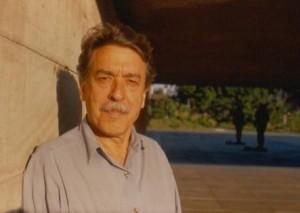 O arquiteto Paulo Mendes da Rocha - Foto: Divulgação/Lito Mendes da Rocha