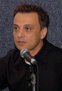 Francisco Alambert, professor do Departamento de História da FFLCH - Foto: Francisco Emolo/USP Imagens