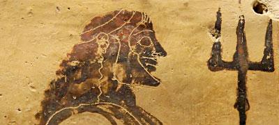 Poseidon - Foto: Wikimidia Commons