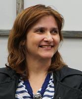 Francirosy Campos Barbosa é pós-doutoranda pela universidade de Oxford, docente do Departamento de Psicologia da FFCRP, integrante da Rede Não Cala e organizadora do livro Olhares Femininos sobre o Islã: imagens, etnografia e metodologias - Foto: Divulgação