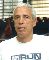 Luiz Carlos Fabre, pugilista nos anos 1970, amador e profissional, medalha de prata no Panamericano do Canadá e professor aposentado do CEPEUSP