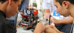 Trabalhos da USP são premiados em evento nacional de robótica