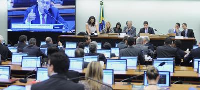 Conselho de Ética da Câmara vota cassação de Eduardo Cunha - Foto: Alex Ferreira / Fotos Públicas