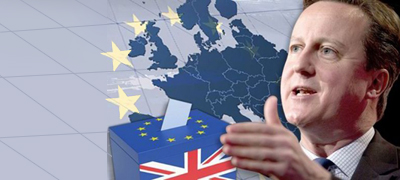 O voto no referendo sobre ficar ou sair da União Europeia divide os Conservadores, os Trabalhistas e sindicatos e a esquerda - Foto: Divulgação/litci.org