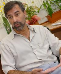 Paulo Artaxo é professor do Instituto de Física da Universidade de São Paulo - Francisco Emolo/USP Imagem