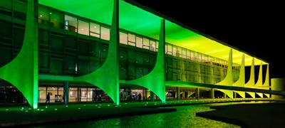 Palácio do Planalto, sede do Poder Executivo Federal - Foto: Roberto Stuckert/Fotos Públicas