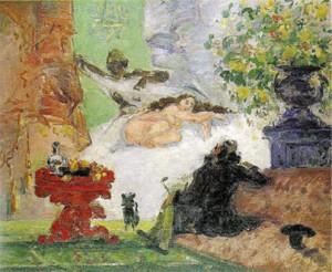 Paul Cézanne abriu caminhos para a arte do século 20