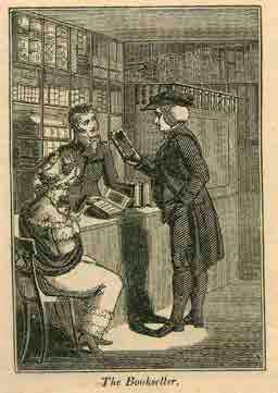 The Bookseller - Foto: Reprodução
