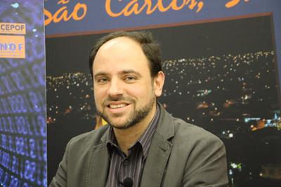 Rafael Guido - Foto: Divulgação