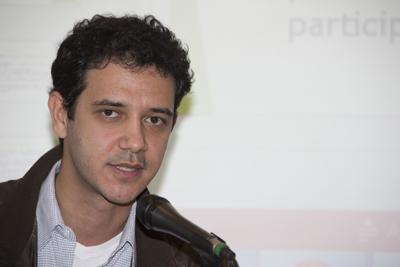 Guilherme Pires Arbache - Foto: Marcos Santos/USP Imagens