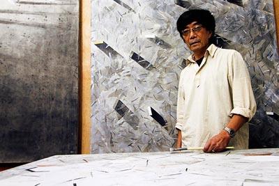 Takashi Fukushima - Foto: Divulgação