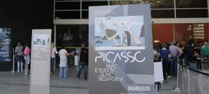 São Paulo encontra Picasso e suas múltiplas faces