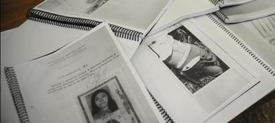 Documentos entregues pela Comissão de anistia sobre a ditadura, em Brasília - Foto: José Cruz/ Agência Brasil via Fotos Públicas