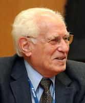 José Goldemberg é ex-reitor da USP e presidente da FAPESP - Foto: Cecília Bastos/USP Imagens