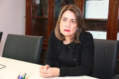 Célia Regina da Silva Rosa - Foto: Marcos Santos/USP Imagens