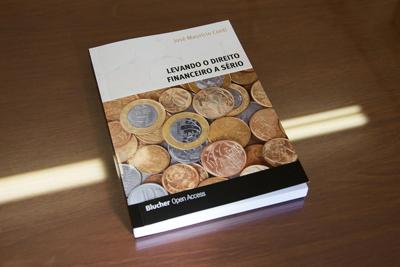 Questões jurídicas em linguagem mais acessível - Foto: Marcos Santos/USP Imagens