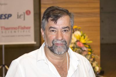 Paulo Artaxo é pesquisador na área de física aplicada a problemas ambientais - Foto: Divulgação/IEA