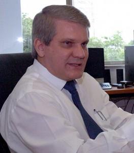 Antonio Carlos Hernandes, Pró-reitor de Graduação da USP - Foto: Francisco Emolo/USP Imagens