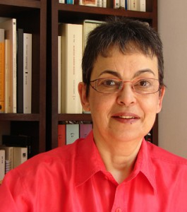 Valeria de Marco, presidente da EDUSP - Foto: Divlgação / Asociacion Beta
