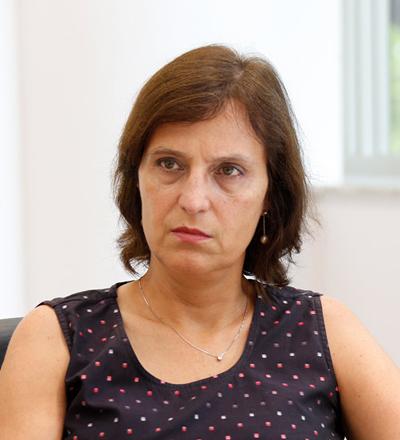 Maria Paula Dallari Bucci - Foto: Cecília Bastos/USP Imagens