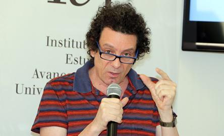 Ricardo Roclaw Basbaum - Foto: Marcos Santos/USP Imagens