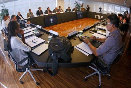 Bom Senso FC requisita oficialmente à CBF participação no Comitê de Reformas do Futebol Brasileiro