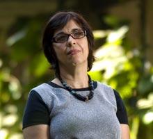 Neide Luzia Rezende, da FEUSP - Foto: Reprodução/Época