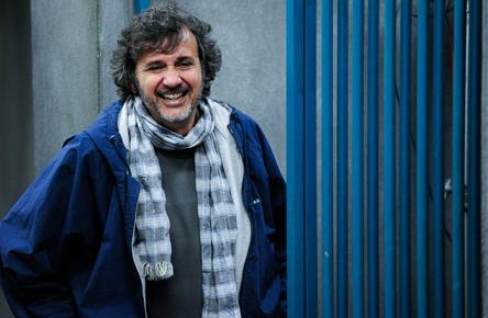 José Alvarenga Jr. - Foto: Divulgação/Globo-Universidade
