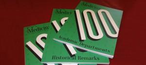 Revista de Medicina: os 100 anos do periódico acadêmico mais antigo em circulação