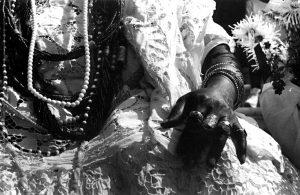 Livro retrata a centenária festa da Lavagem do Bonfim