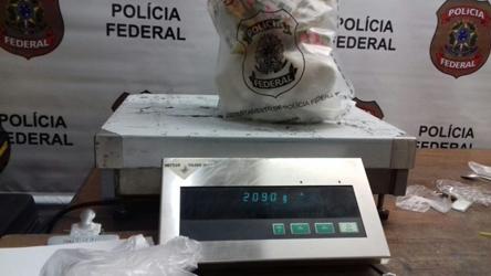 Foto: Comunicação Social da PF-SP via Fotos Públicas