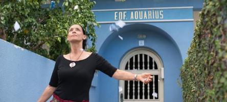 Cena do filme Aquarius - Foto: Divulgação