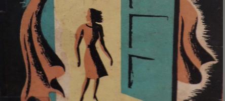 """Detalhe da capa do livro """"Vento de Esperença"""", desenhada por Dorca - Foto: Reprodução"""
