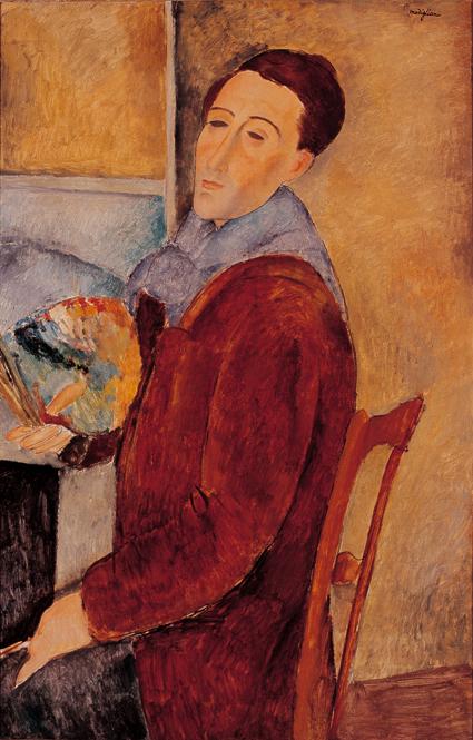 Di Modigliani - Foto: Divulgação/MAC