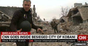 Crimes de guerra são notícia hoje e sempre